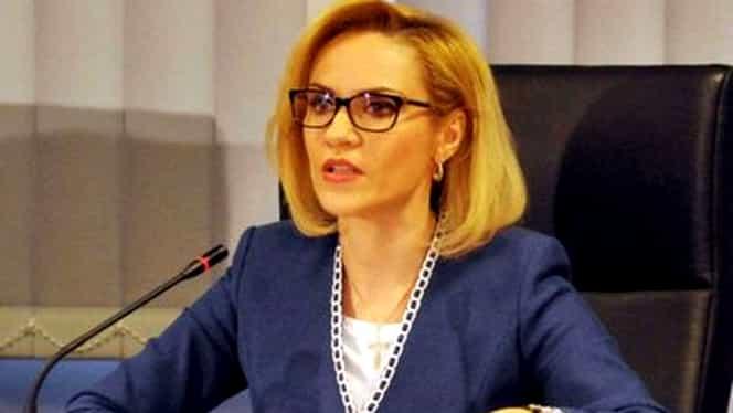 Gabriela Firea va interzice vânzarea mărțișoarelor în București! Locurile unde nu se comercializează