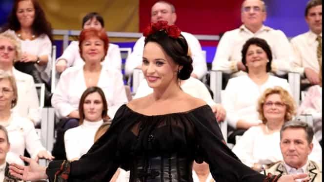 Surprize, surprize! Andreea Marin revine la TVR