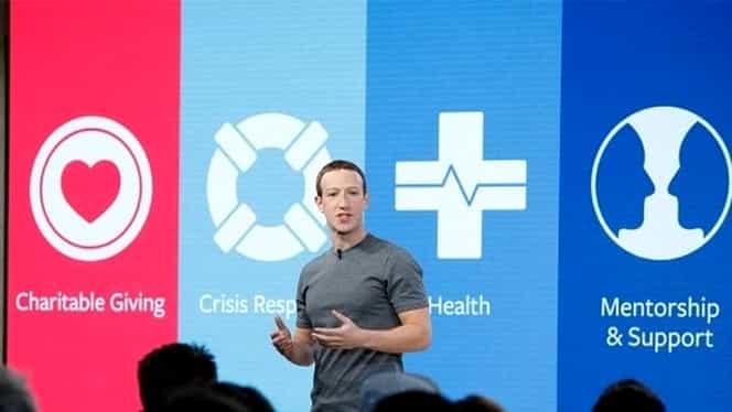Schimbări majore după scandalul Cambridge Analytica. Anunţul lui Mark Zuckerberg