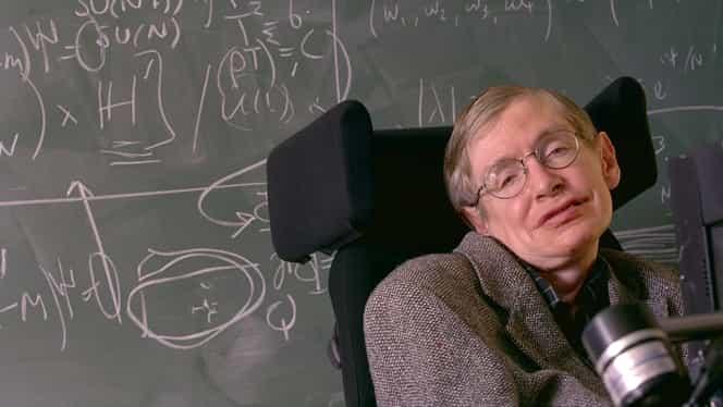 A prezis Stephen Hawking epidemia de COVID-19? Spunea în 2001 că un virus va decima omenirea până la sfârșitul mileniului