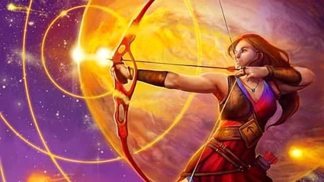 Horoscop 12 ianuarie. Săgetătorul este foarte împrăștiat și va avea probleme din această cauză
