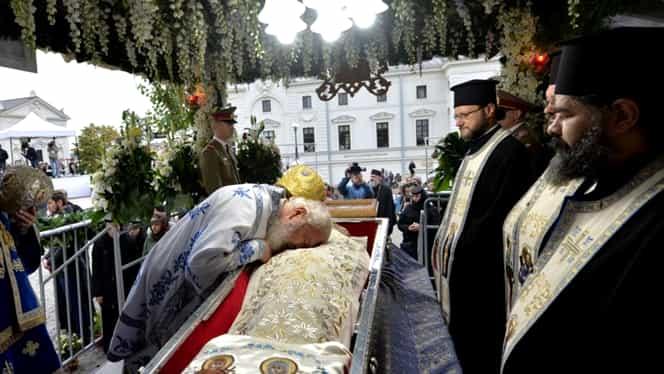 Cum a devenit Sfântă Cuvioasa Parascheva. Un înger i s-a arătat în vis pe când avea 25 de ani