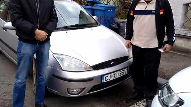 """Mașină cadou pentru șoferul care a lovit ursul din Harghita! """"Sper să aibă parte de ea fără evenimente"""""""