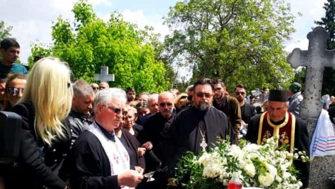 Care era, de fapt, relaţia lui Răzvan Ciobanu cu tatăl său! Nu a acceptat asta niciodată