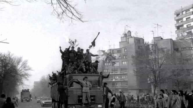 22 decembrie, semnificaţii istorice! Ceauşescu este înlăturat de la conducerea ţării!