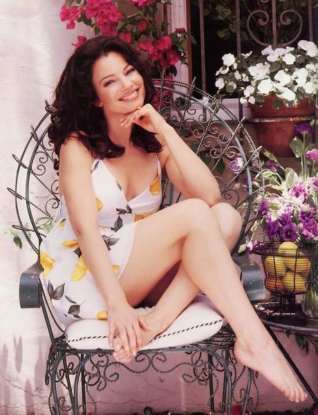 """O mai ții minte pe """"Dădaca""""? Cum a ajuns să arate actrița Fran Drescher la 61 de ani FOTO"""