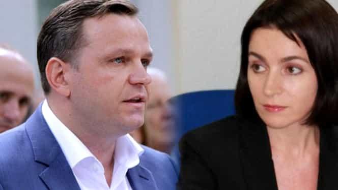 Alegeri parlamentare în Republica Moldova. Val de reacții negative după ce socialiștii au câștigat iar proeuropenii din alianța ACUM au ieșit pe doi