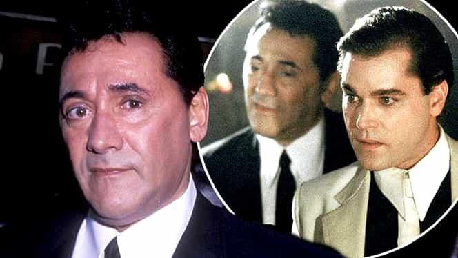 Cine era Frank Adonis, actorul care a murit chiar de Crăciun în Las Vegas