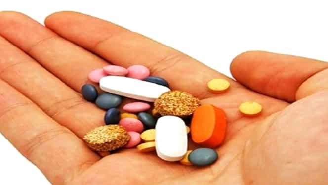 71 de medicamente dispar de pe piață de la 1 noiembrie. Pentru 21 dintre ele nu există substitut