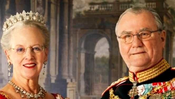Doliu la Casa Regală daneză! Prinţul consort Henrik al Danemarcei a decedat