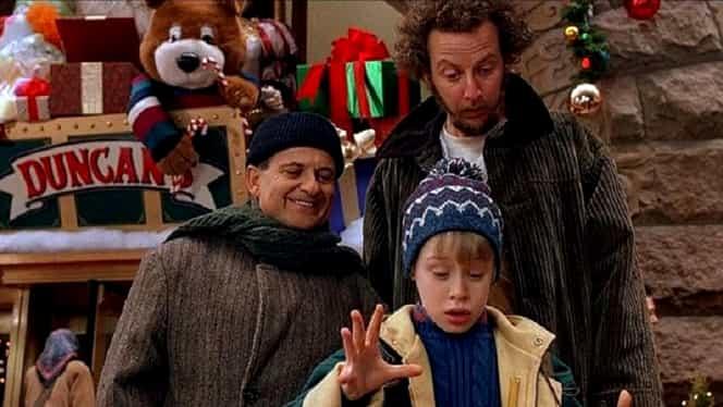 """Top cele mai frumoase 10 filme de Crăciun. """"Singur acasă"""" chiar nu putea lipsi! VIDEO"""