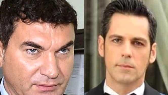 Ștefan Bănică Jr. i-a cântat lui Cristi Borcea! Câți bani i-a dat afaceristul