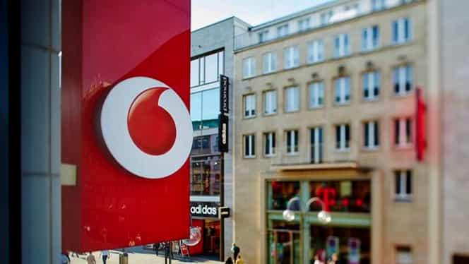 Vodafone acuză noile taxe impuse de Guvern. Facturile clienţilor vor fi umflate din 2019