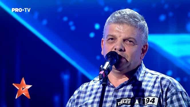 Povestea lui Freddy Mercury din România! Valentin Alexiu a reușit să cucerească juriul Românii au Talent