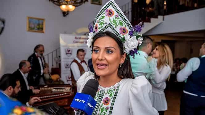 Bianca Rus, îndrăgostită de Dorian Popa? Soțul artistei a răbufnit în direct, la TV