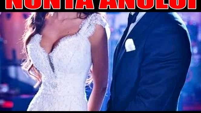 Nunta ANULUI în showbizz-ul din ROM NIA! S-a întîmplat în MARE SECRET!!  VEDETA TV s-a măritat! Avem POZELE!!!