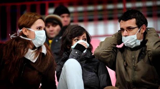 Epidemia de gripă în lume. Cele mai afectate țări sunt cele din sud-estul Europei