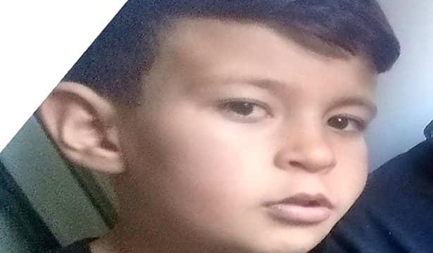 Marius, băiețelul dispărut dintr-un sat din Vrancea, găsit mort! Marius
