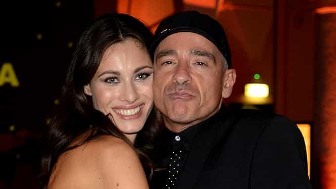 Divorţ răsunător! Eros Ramazzotti se desparte de Marica Pellegrinelli după cinci ani de mariaj