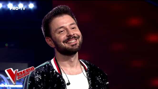 Câți bani a încasat Bogdan Ioan, câștigătorul Vocea României: cecul imens emis de Pro Tv