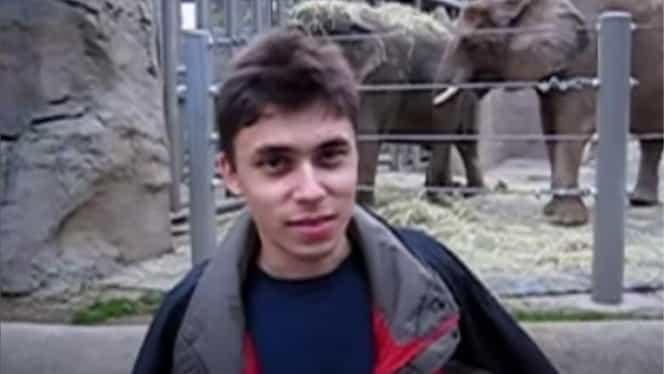 Vă mai amintiți primul videoclip publicat pe Youtube? Cum arată protagonistul după 15 ani VIDEO