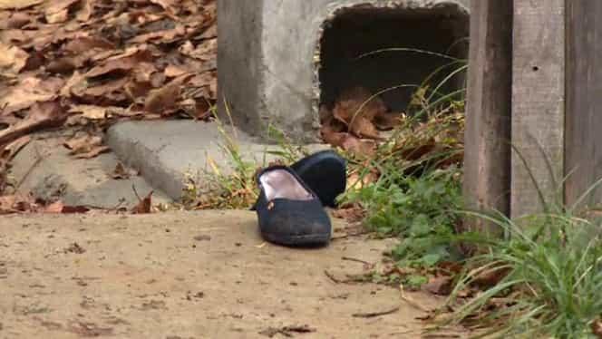 O femeie de 63 a fost găsită moartă într-o fântână, la Bistrița-Năsăud. Procurorii bănuiesc că s-ar fi sinucis