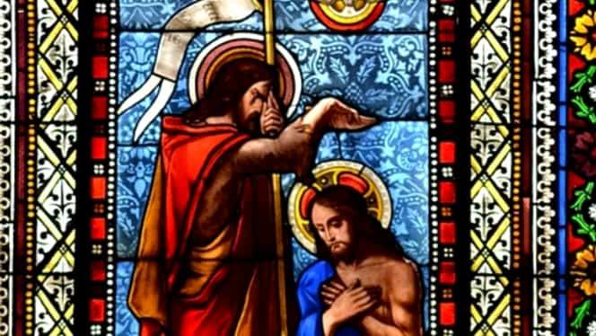 Tăierea Capului Sfântului Ioan Botezătorul. Tradiții și obiceiuri străvechi