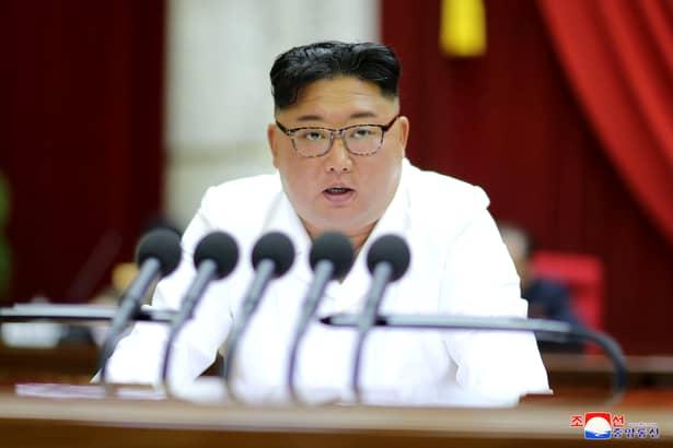 Război în prag de Anul Nou! Kim