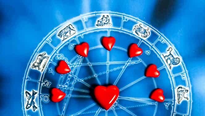 Horoscopul dragostei, joi, 23 august 2018: Tensiuni în relație pentru Pești și Scorpioni