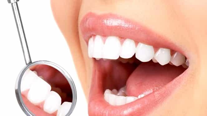Cum puteţi trata bolile gingiilor în doar o săptămână
