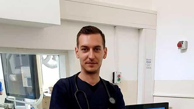 Prima declarație a medicului care l-a operat pe Busu! Ce spune Eugen Țieranu