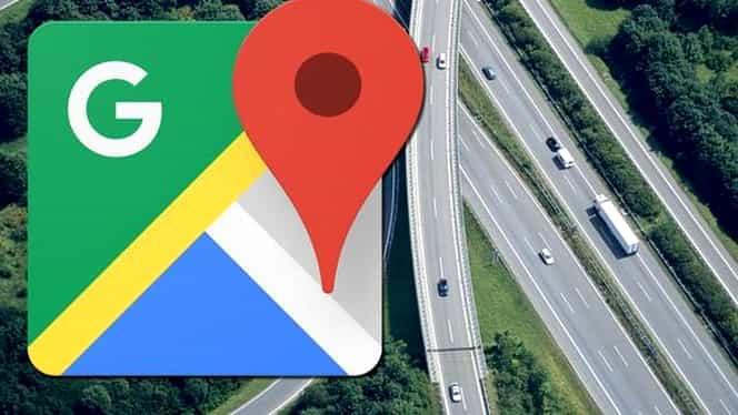 Google Maps, la fel ca Waze, are o nouă opțiune care îi va înfuria pe polițiști