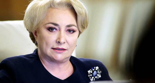 Viorica Dăncilă, anunț de ultimă oră legat de intrarea la guvernare a partidului Pro România! Viorica Dăncilă
