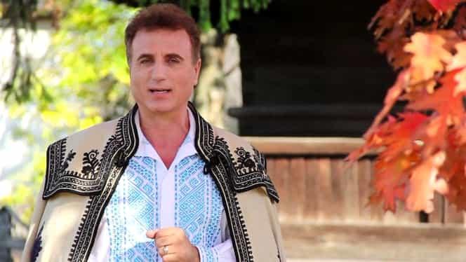 """Constantin Enceanu a vorbit deschis despre familia sa! """"Este criticul meu numărul 1"""""""