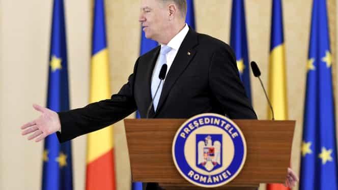 Klaus Iohannis a convocat o şedinţă CSAT miercuri: Nu avem nici un caz de coronavirus
