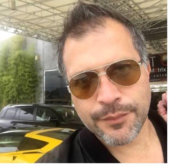 Paul John Vasquez a murit. Actorul, găsit fără suflare în casa tatălui său