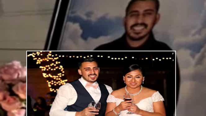 Nuntă sângeroasă în California. Mirele a fost bătut până la moarte, în timp ce nevasta îl aștepta să danseze cu el la petrecere