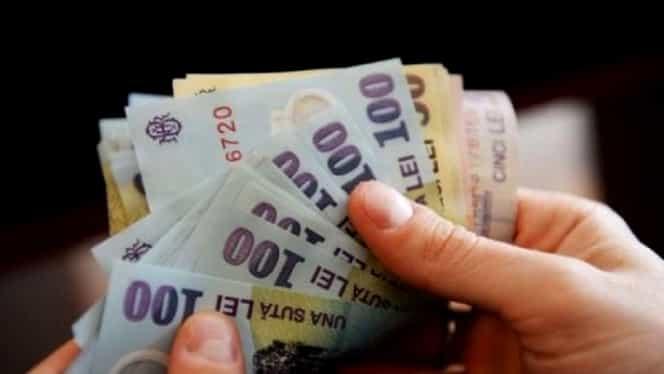La cât vor ajunge salariile românilor în 2020. În ce domenii se înregistrează cele mai mari creşteri