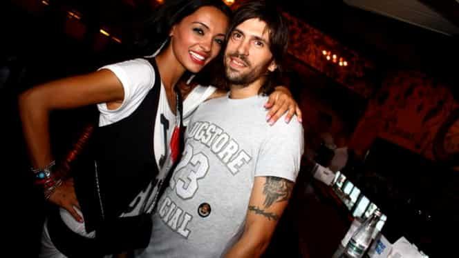 Cine e DJ Pagal? A fost iubitul Cosminei Păsărin, iar numele lui real este Andrei Motoc