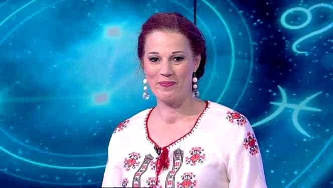 Horoscop Camelia Pătrășcanu pentru săptămâna 5-11 august. Gemenii ies la rampă