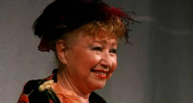 Rodica Popescu Bitănescu, povestea dramatică de viață a actriței