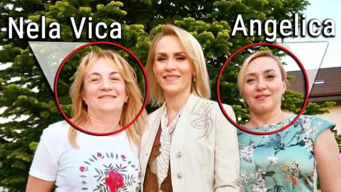 Sora mai mare a Gabrielei Firea, Nela Vica Vrânceanu, lucrează în cadrul primăriei din Voluntari