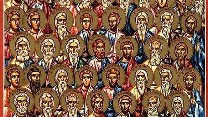 Calendar ortodox 4 ianuarie 2019. Prima zi aliturgică a anului. Ce înseamnă asta