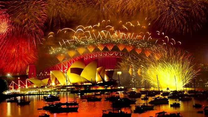 National Geographic – Top 10 cele mai frumoase petreceri de Anul Nou din lume