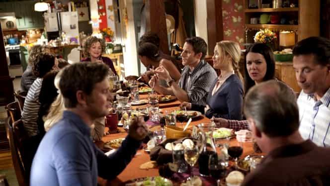 Ziua recunoștinței. Cum arată meniul americanilor în această zi de sărbătoare