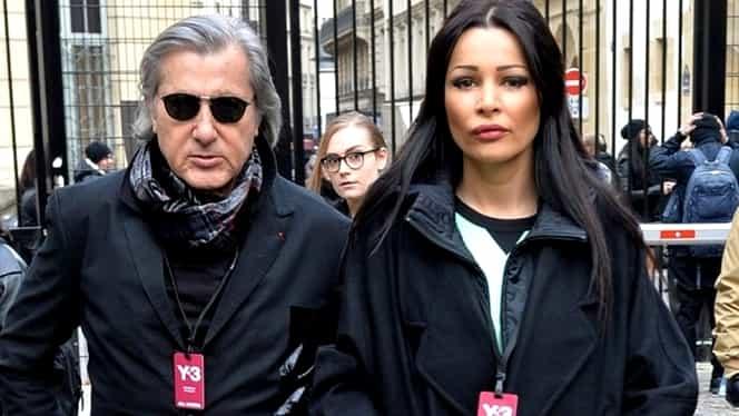 Brigitte Sfăt a lăsat zeci de mii de euro la chirurgii plasticieni. A avut şi fesele tunate