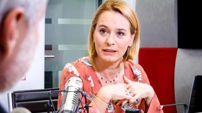 """Andreea Esca, prima reacție după decesul Cristinei Țopescu: """"Sunt șocată, mută, foarte tristă"""""""