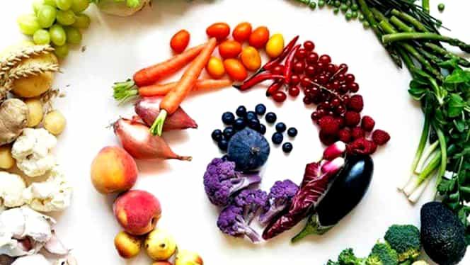 23 de alimente alcaline. Te ajută să slăbești dacă le consumi în mod regulat. Sunt bune în orice dietă