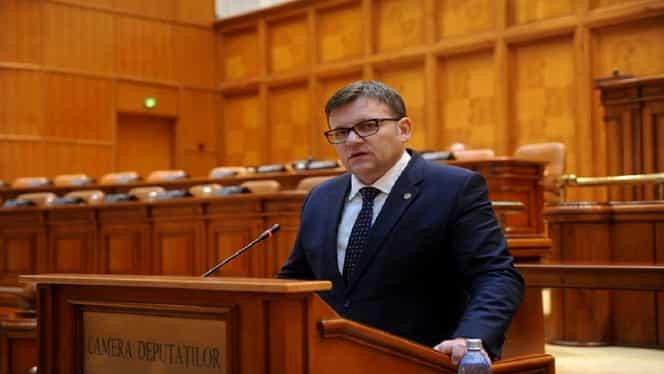 Marius Budăi acuză PNL și USR că au aruncat țara în haos. Avertisment pentru pensionari
