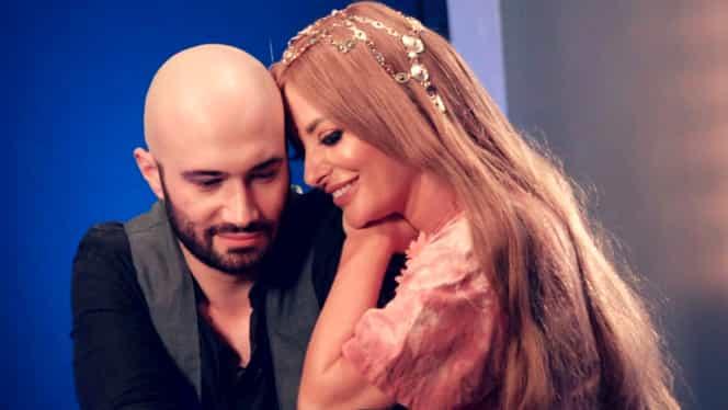 Show total în semifinala iUmor! Mihai Bendeac, Delia și sărutul care a pus pe jar pe toată lumea